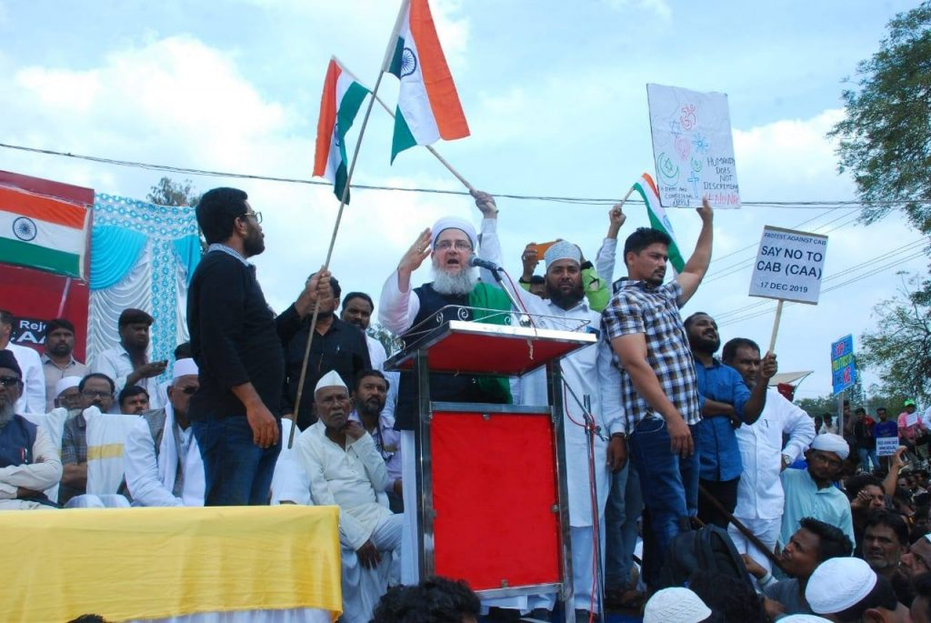 Indian Muslims are so patriotic that they will live and die in India but never think of going to Pakistan